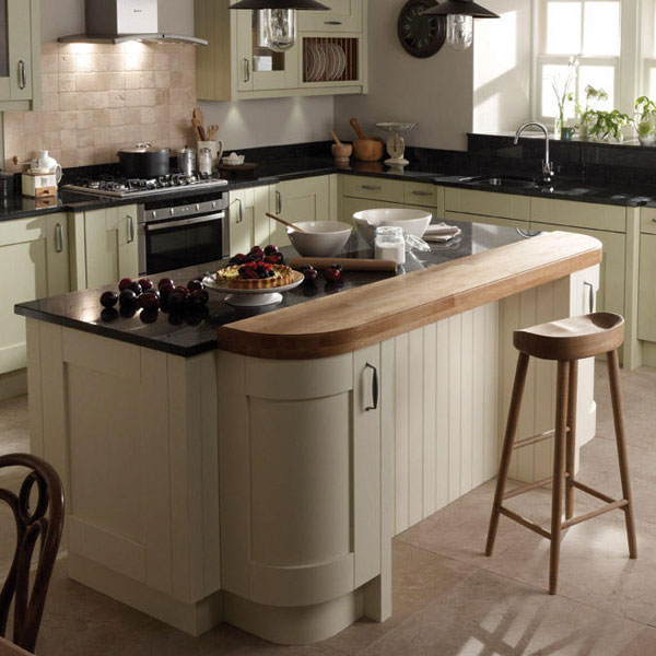 Classic Kitchen Designs - Ayrshire