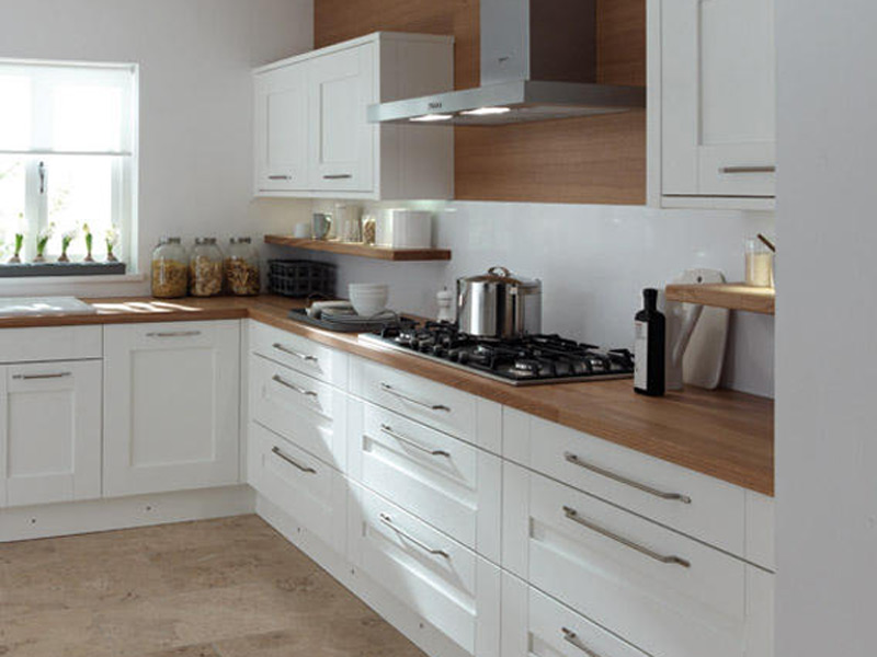 Milbourne Chalk Classic Kitchen Designs - Ayrshire