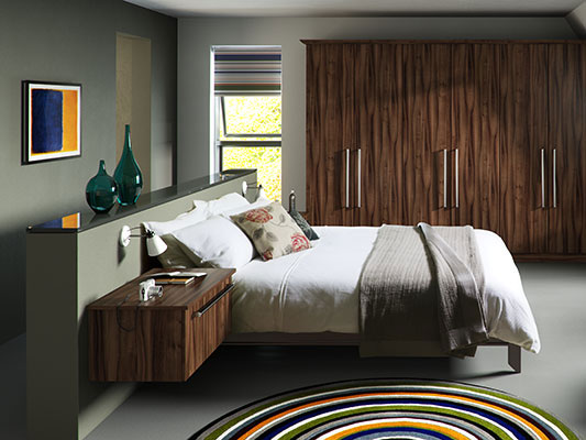 Bespoke Bedrooms Ayrshire