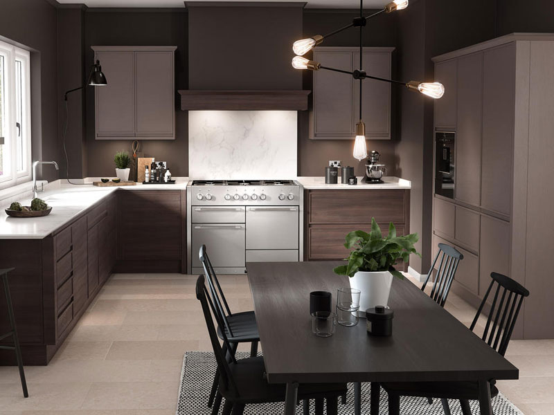 Contemporary Kitchens Ayrshire