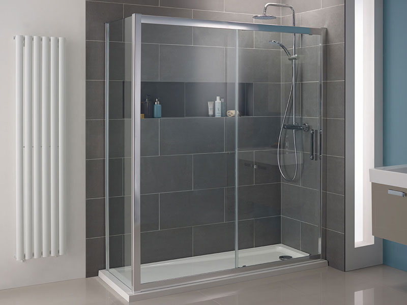 Shower Enclosures Ayrshire